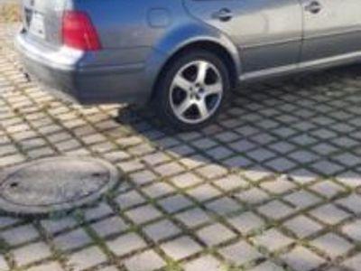 gebraucht VW Bora 2.8 V6 gli
