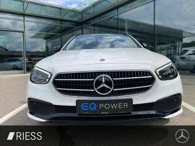 gebraucht Mercedes E300 ET-Modell Avantgarde+Fahrassist.
