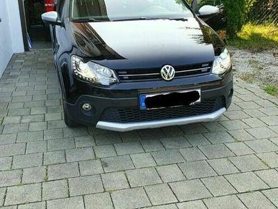 gebraucht VW Polo Cross 1.2 TSI (Blue Motion Technology)
