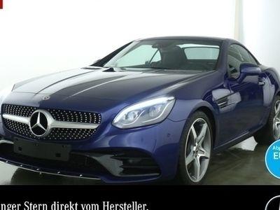 gebraucht Mercedes 300 SLCAMG Line Pano COMAND ILS Harman Memory