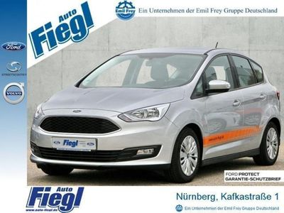 käytetty Ford C-MAX 1.0 EcoBoost Start-Stopp-System COOL&CONNECT