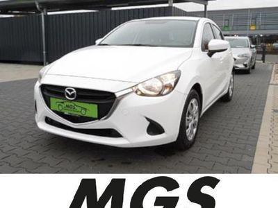 gebraucht Mazda 2 1.5 SKYACTIV Center-Line #BLUETOOTH #KLIMA