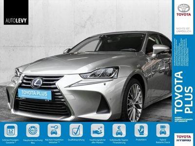gebraucht Lexus IS300h Luxury Line