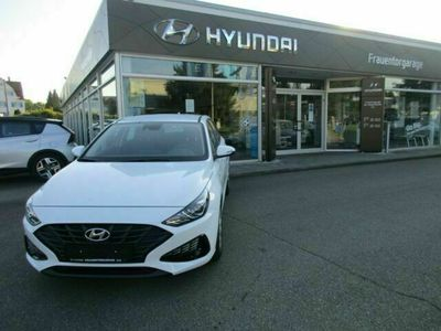 gebraucht Hyundai i30 1.0 T-GDI 48V Select Funktions-Paket