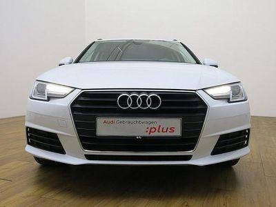 gebraucht Audi A4 Avant 2.0 TDI VIRTUAL COCKPIT NAVIGATION PDC - Alu,Servo,