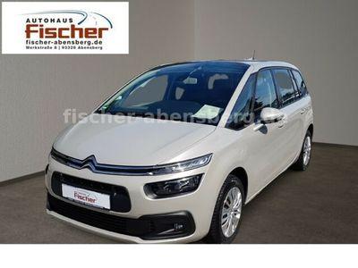 gebraucht Citroën Grand C4 Picasso PT130 Feel Kundenauftrag