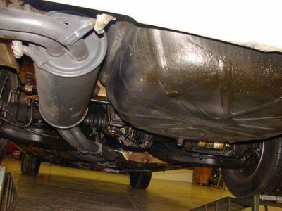 gebraucht Mercedes 260 SE W 126 für Liebhaber !