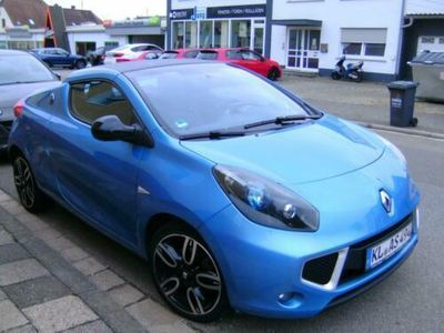 gebraucht Renault Wind 1,2 Tce caprio roadster