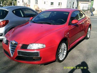 gebraucht Alfa Romeo GT 1.8 TS 16V Distinctive-Euro4-Kölima-Tüv=6/20