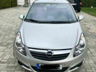 gebraucht Opel Corsa 1.3 CDTI DPF ecoFLEX Edition 111 Jahre