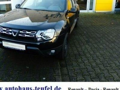 gebraucht Dacia Duster 1.6 SCe 115 4x2 Ambiance