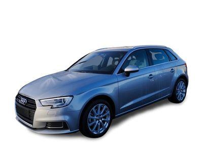 gebraucht Audi A3 Sportback 30 TDI design Rückfahrkamera, MMI