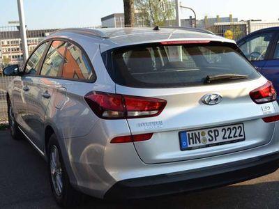 gebraucht Hyundai i30 Trikolor