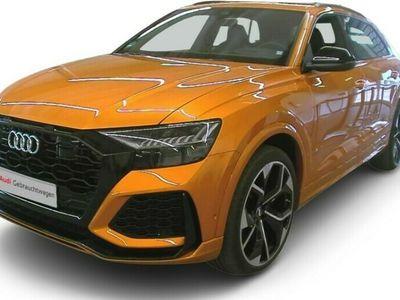 gebraucht Audi RS Q8 RSQ8441 KW*EUPE 166.410*HUD*B&O*Standh.*Pano*Ma