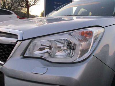 gebraucht Subaru Forester 2.0XT Lineartronic Platinum