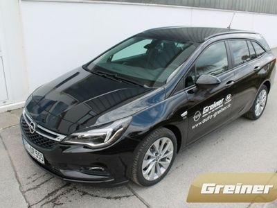 käytetty Opel Astra ST 1.4 120 Jahre KAMERA|DAB+|PDC|SHZ|LRHZ