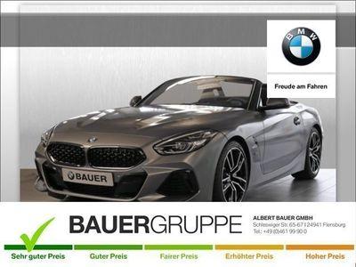 gebraucht BMW Z4 M 40 i EURO 6dTEMPOPF