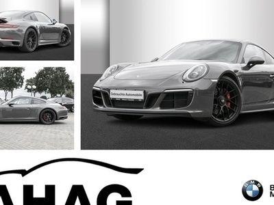 gebraucht Porsche 911 Carrera 4 GTS Coupe