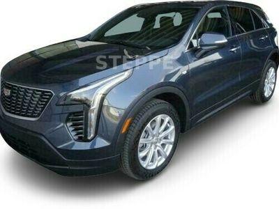 "gebraucht Cadillac XT4 XT4Luxury AWD 350T MY21 AHK KAMERA 18""ALU"