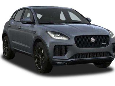 gebraucht Jaguar E-Pace D180 AWD Chequered Flag -25% Bluetooth 2.0 Diesel