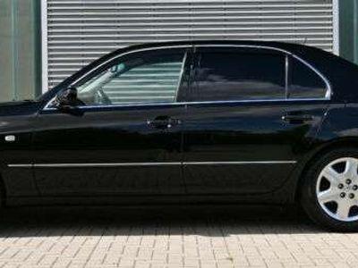 gebraucht Lexus LS430 (Celsior)