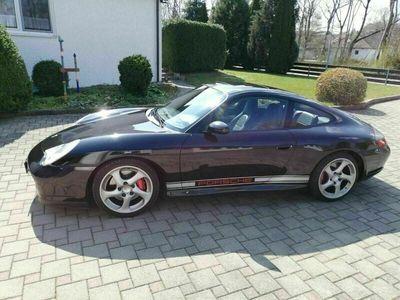 gebraucht Porsche 911 Carrera 4S 996 (911)