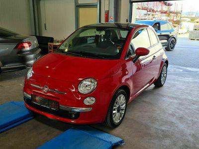 gebraucht Fiat 500 1.2 8V Limited Edition