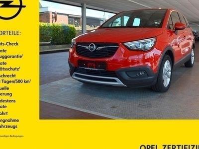 gebraucht Opel Crossland X 1.2 INNOVATION