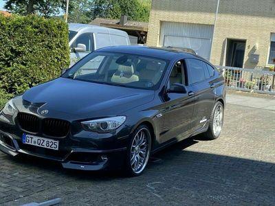 gebraucht BMW 535 Gran Turismo D Gran Tourismus