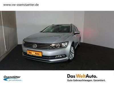 "used VW Passat Variant 1,4 TSI ""Comfortline"" Navi/Keyless/SHZ/5JG"