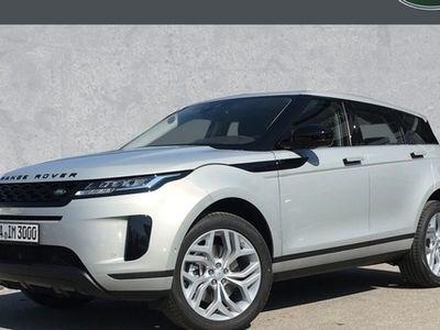 gebraucht Land Rover Range Rover evoque 2.0 Si4 S/Parkhilfe/20''/...