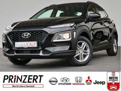 gebraucht Hyundai Kona 1.0 T-GDI 'SoKo Navi' Krell Klimaautomatik, Tageszulassung, bei Autohaus am Prinzert GmbH