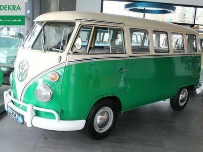 gebraucht VW T1 Fensterbus