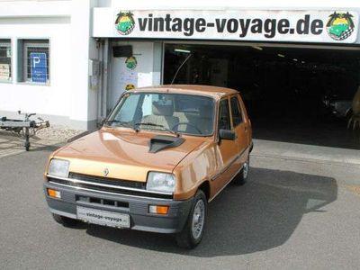 "gebraucht Renault R5 R 5 GTL "" Bildschöner, kerngesunder! """
