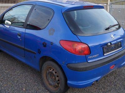 gebraucht Peugeot 206 Pop Art