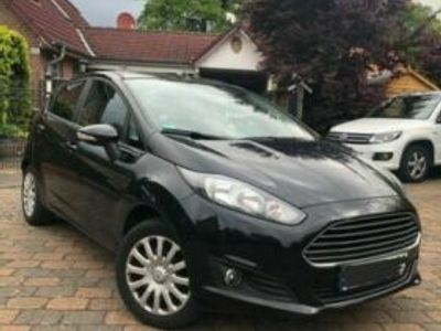 used Ford Fiesta 1.0 EcoBoost SYNC Edition