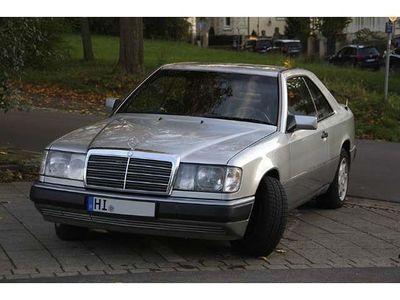 gebraucht Mercedes 230 MercedesCoupé W124