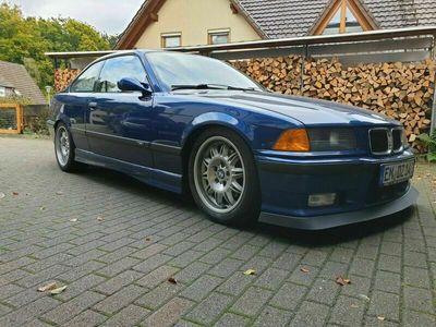 gebraucht BMW M3 Coupe
