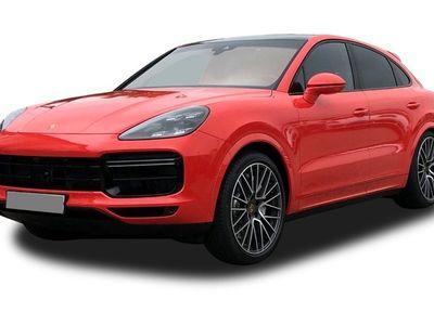 gebraucht Porsche Cayenne 4.0 Benzin