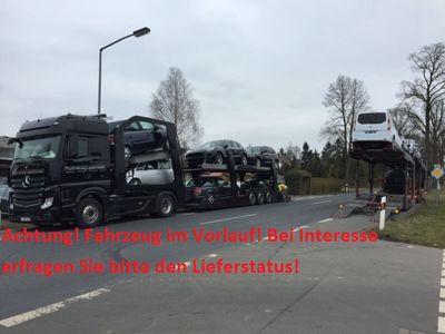 gebraucht Opel Vivaro Kasten L1H1 2,7t 2.Hand 48.950 KM Benzin