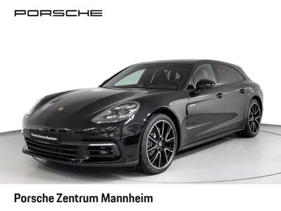 gebraucht Porsche Panamera 4 E-Hybrid Sport Turismo Matrix Head-Up