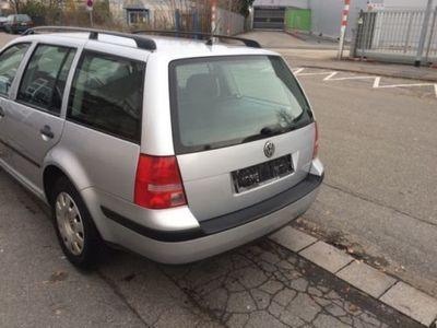 gebraucht VW Golf 1.4 Euro4,Klimautomatik,Voll Scheft
