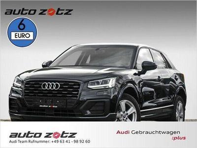 gebraucht Audi Q2 Sport 1.4 TFSI cod S tronic