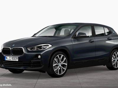 gebraucht BMW X2 sDr.18i DKG DrivAss.Kamera PanoDach HiFi Navi