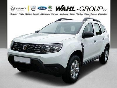 gebraucht Dacia Duster Deal TCe 100 ECO-G 2WD (Klima/Alu/LPG-Gas