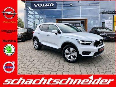 gebraucht Volvo XC40 D4 AWD Aut. Momentum+Harman+AHK+Navi+Kamera 15