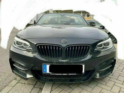 gebraucht BMW M240 40i 2er 240i Cabrio