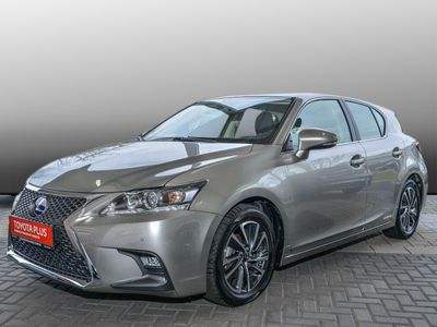 used Lexus CT200h Business Edition *Navi*Sitzheizung*Vollled