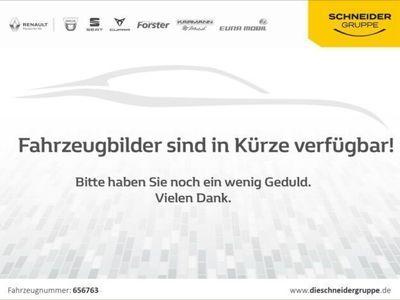 gebraucht Renault Kadjar 1.3 TCe 140 Limited Navi SHZ DAB PDC+RFK