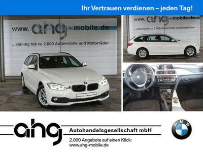 gebraucht BMW 316 d Touring Advantage Navi Business Klimaaut. Komfortzugang